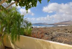 Lanzarote Ferienwohnung am Meer - Punta Mujeres (Nr. 8501)