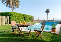 Lanzarote Finca mit Pool nahe Los Valles (Nr. 0851)
