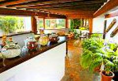 Urlaub im Ferienhaus mit Whirlpool in Los Valles (Nr. 0852)