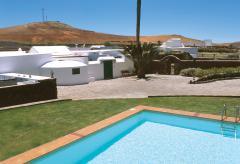 Privates Ferienhaus Lanzarote mit Pool (Nr. 0853.1)