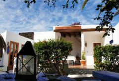 Ferienwohnung bei Timanfaya auf Lanzarote (Nr. 0856)