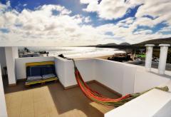 Lanzarote strandnahes Ferienhaus - Playa de la Garita (Nr. 0860)