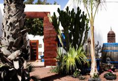 Urlaub Lanzarote: Studio nahe der Feuerberge (Nr. 0863)