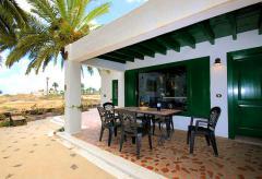 Ferienhaus mit Pool - Urlaub im grünen Norden (Nr. 0870)