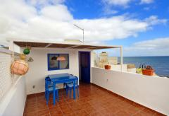 Lanzarote Urlaub im Ferienhaus am Meer (Nr. 0875)