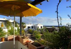 Strandnahe Apartments auf Lanzarote - Puerto del Carmen (Nr. 0876.1)