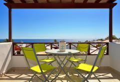 Apartment mit Meerblick in Puerto del Carmen (Nr. 0881)