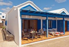 strandnahes Ferienhaus bei Punta Mujeres (Nr. 0891)