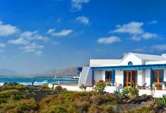 Ferienhaus nur 10 m vom Meer entfernt (Nr. 0892)