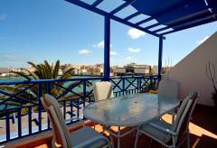 Ferienwohnung in Arrecife - Charco de San Gines (Nr. 0899)