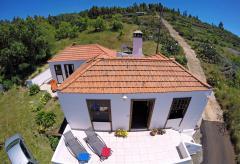La Palma Ferienhaus bei Puntagorda (Nr. 0800)