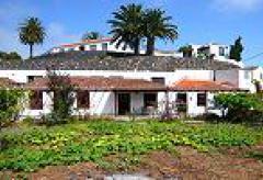 Traditionelles Ferienhaus in Puntallana (Nr. 0801)