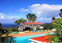 Appartments bei Santa Cruz de La Palma (Nr. 0806)