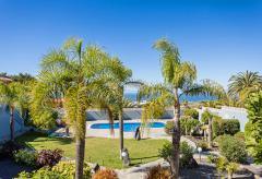 La Palma Apartment in Ferienanlage mit Pool (Nr. 0808.2)