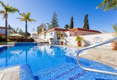Apartment La Palma - Ferienanlage mit beheiztem Pool (Nr. 0808.3)
