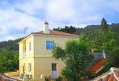 Ferienwohnung bei Tijarafe auf La Palma    (Nr. 0814)