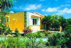 Kleines Ferienhaus bei Puerto Naos für Nichtraucher  (Nr. 0817)