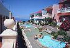 Ferienwohnungen La Palma West in Puerto Naos (Nr. 0819)