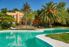 Bungalows mit Meerblick in einer Ferienanlage mit Pool bei Tazacorte (Nr. 0825.3)