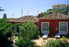 La Palma Ferienhaus mit Pool (Nr. 0835)