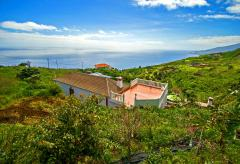 Ferienhaus La Palma am Meer (Nr. 0837)