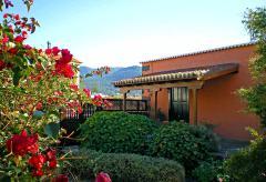 Kleines Ferienhaus La Palma in El Paso (Nr. 0838)