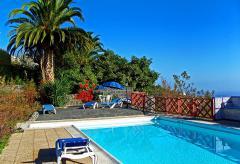 Kleines Landhaus auf La Palma (Nr. 8800)