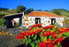 Urlaub La Palma - kleines Ferienhaus  (Nr. 8805)