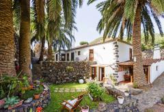 Charmante Finca in den Weinbergen - Urlaub La Palma (Nr. 8806)