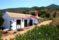 Kleines Ferienhaus für Individualurlauber (Nr. 8815)