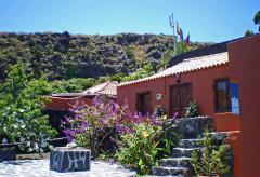 La Palma Landhaus mit Meer- und Panoramablick (Nr. 8816)