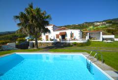 Ferienhaus mit Pool auf La Palma (Nr. 8818)
