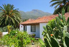 La Palma Finca-Urlaub in El Paso (Nr. 8819)