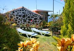 La Palma kleine Finca mit Meerblick und Internet (Nr. 8822)
