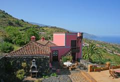Ferienhaus für den Wanderurlaub auf La Palma   (Nr. 8823)