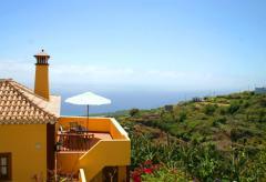 La Palma Ferienwohnung mit Meerblick (Nr. 8825)