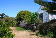 Preisgünstige Finca für Urlaub auf La Palma (Nr. 8826)