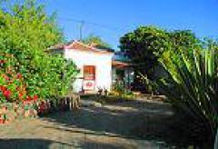 Fincaurlaub La Palma: Finca in ruhiger Lage bei Puntagorda  (Nr. 8828)
