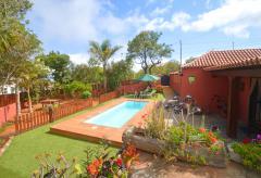 La Palma kleines Landhaus mit Pool  (Nr. 8829)