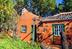 La Palma Landhaus in Alleinlage (Nr. 8830)