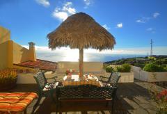 La Palma - komfortable Finca mit Meerblick (Nr. 8832)