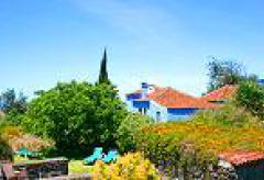 La Palma gemütliches Ferienhaus mit Zentralheizung (Nr. 8833)