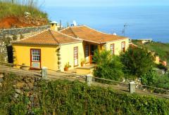 La Palma privates Landhaus für 2 Personen (Nr. 8834)