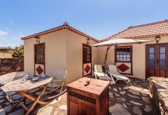 La Palma gemütliches Landhaus mit tollem Meerblick (Nr. 8837)