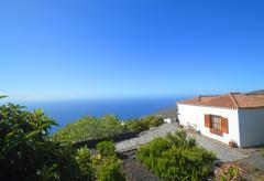 La Palma Landhaus im Süden der Insel (Nr. 8839)