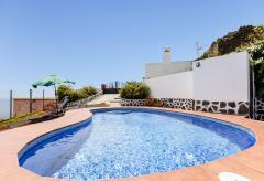 La Palma Landhaus mit Pool am Meer (Nr. 8841)