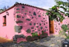 La Palma urige Finca für Wanderfreunde  (Nr. 8842)