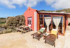 Kleine gemütliche Finca - La Palma Urlaub (Nr. 8843)