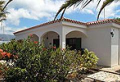Modernes Ferienhaus mit Meerblick auf La Palma (Nr. 8845)