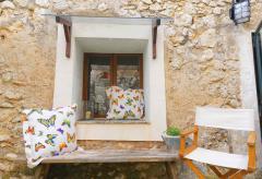 Urlaub im  Dorfhaus in Selva (Nr. 0204)